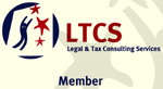 LTCS Legal and Tax Consulting Services - Member